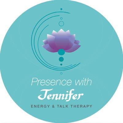 Jennifer Pister Logo