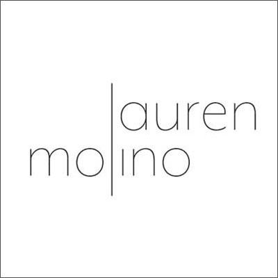 Lauren Molino, Graphic Designer