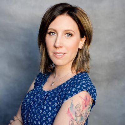 Megan Camille